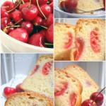 Kirschkuchen | Kolač sa trešnjama