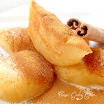 Cinnamon Halva/ Halva s cimetomm