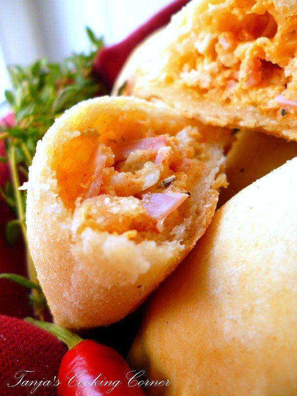 Empanades Picantes