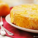 Orange Ricotta Cake/ Kolač s narančom i ricottom