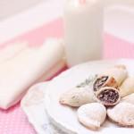 Poppyseed Apple Empanadas | Slatke empanade s makom i jabukom