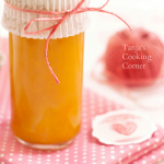 Pumpkin Apple Cinnamon Jam & Printable Jam Labels | džem od bundeve, jabuke i cimeta & nalje...