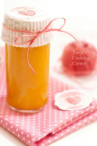 Pumpkin Apple Cinnamon Jam/ džem od bundeve, jabuke i cimeta