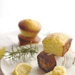 Lemon Olive Oil Rosemary Cake/ Kolač od maslinovog ulja, limuna i ružmarina