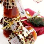Apple Pie Jam (Džem od karameliziranih jabuka) & Edible Gift Roundup 2012
