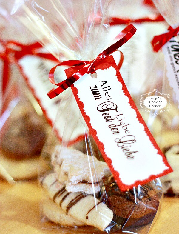 Christmas Edible Gifts 2
