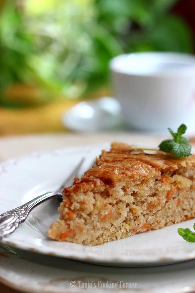 carot cake 1